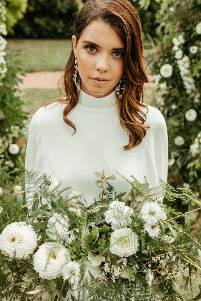 UTOPICLOVERS20200702 – EDITO Jérémie Sésanne Lajarveniere 7613 683x1024 - Un mariage élégant et végétal dans le Beaujolais