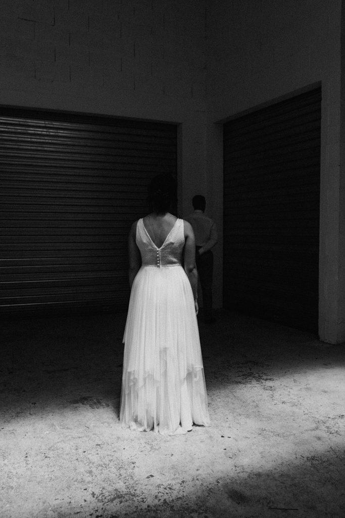 UTOPICLOVERS20200624 – Shooting editorial LAAM  2076 2 1 683x1024 - Une love story moderne et urbaine pour la campagne 2020 de L' Amour, L'Amour, La Mode.