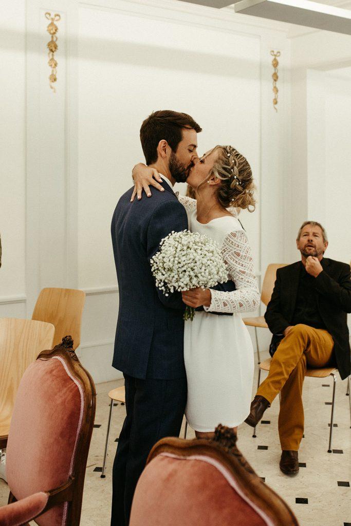 UTOPICLOVERS20200627 – Mariage Civil Manon Florian  4487 683x1024 - Le mariage civil de Manon et Florian dans les Yvelines.
