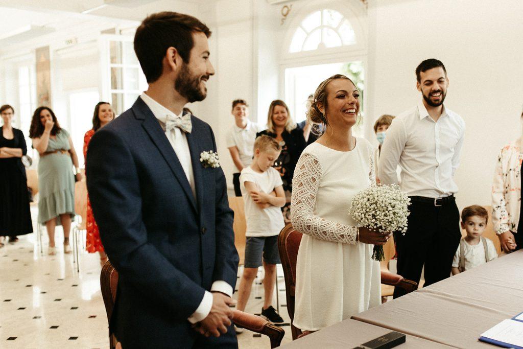 UTOPICLOVERS20200627 – Mariage Civil Manon Florian  4578 1024x683 - Le mariage civil de Manon et Florian dans les Yvelines.