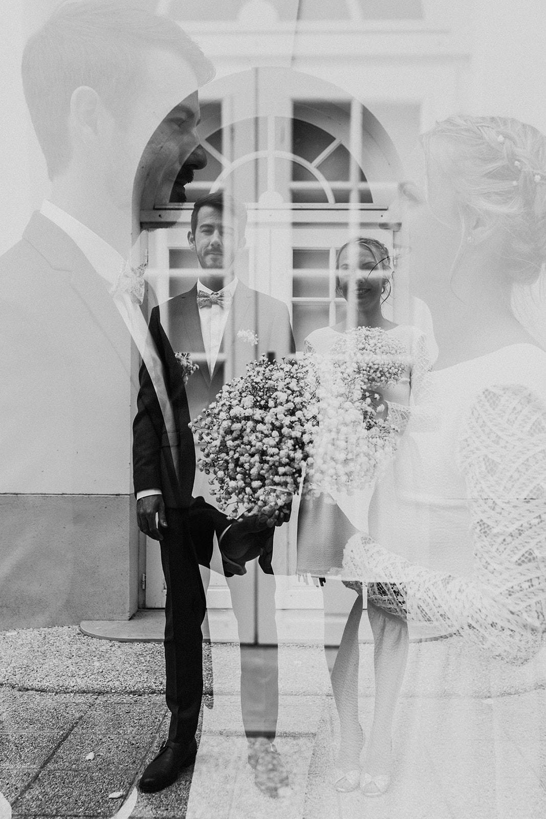 UTOPICLOVERS20200627 – Mariage Civil Manon Florian  5237 - Le mariage civil de Manon et Florian dans les Yvelines.