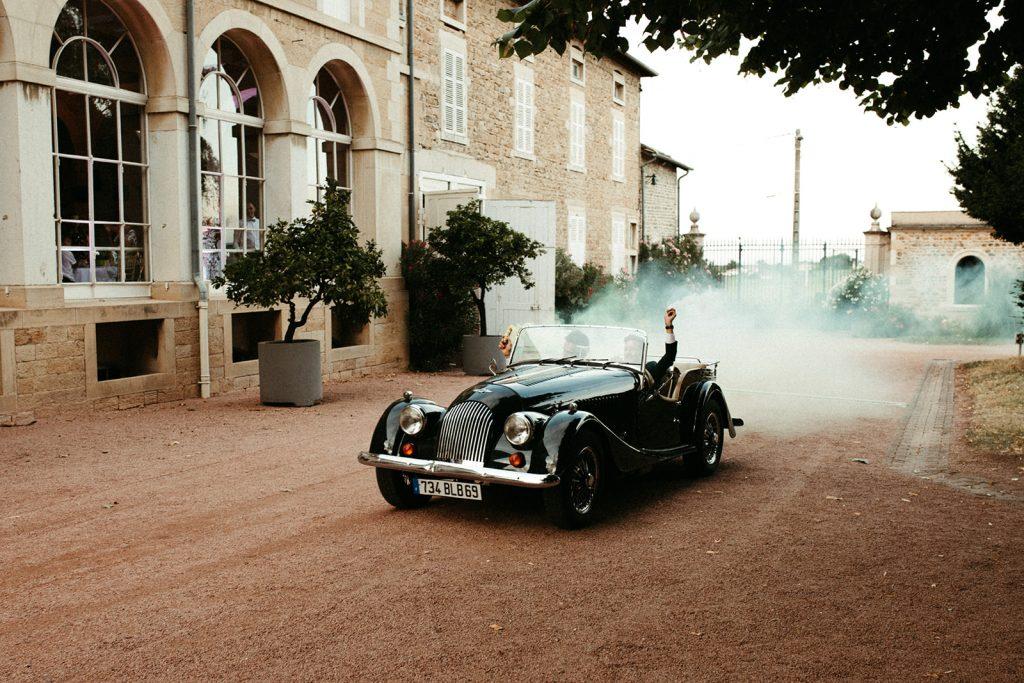 UTOPICLOVERS20200822 – MARIAGE JosGau 31871 1 1024x683 - Le mariage de Joseph et Gautier au château des Ravatys.