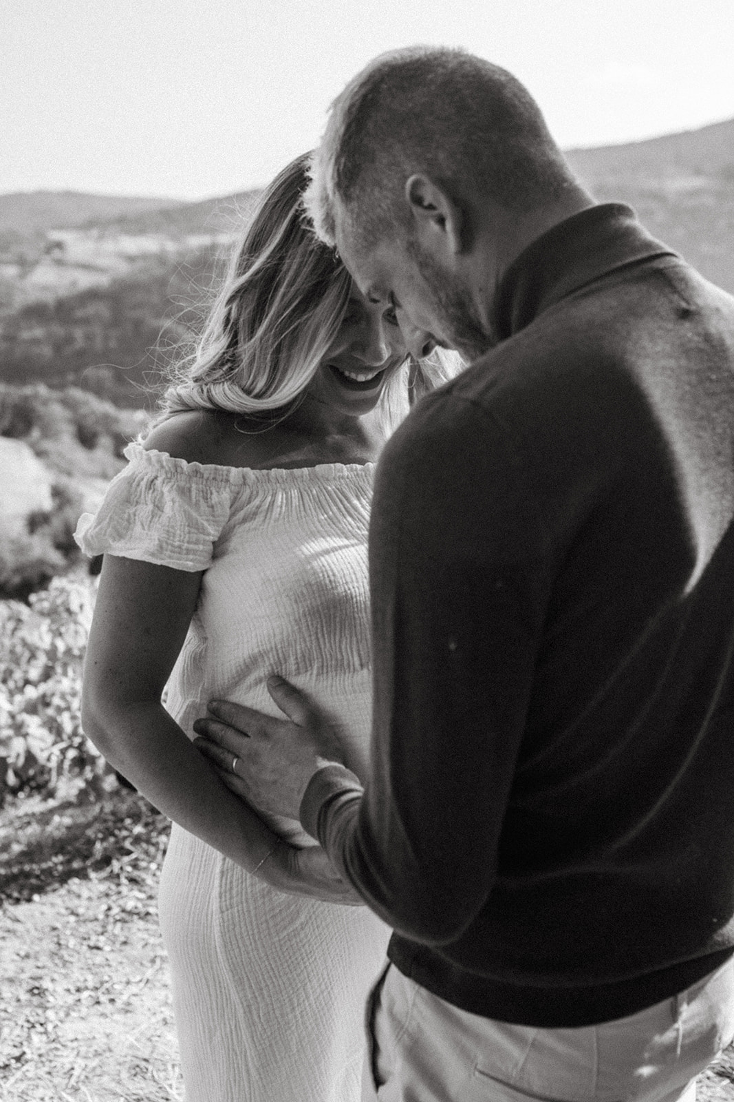 UTOPICLOVERS20200915 – LPP EDITO 38168 - Une séance maternité romantique pour Les Petits Pamplemousses.