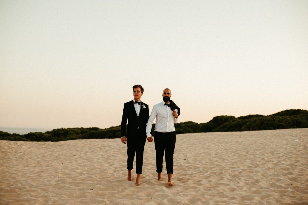 UtopicLovers film photo Mariage Elopement 2019 130 1 1024x683 - Se dire oui les pieds dans le sable en Andalousie.
