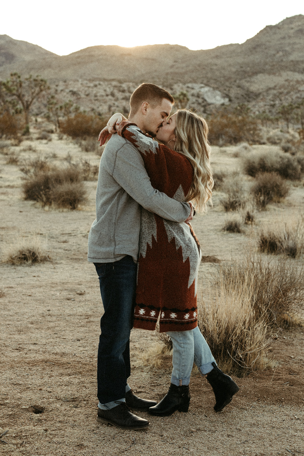 UtopicLovers film photo Mariage Elopement 2019 213 1 - Une séance couple Boho en Californie.